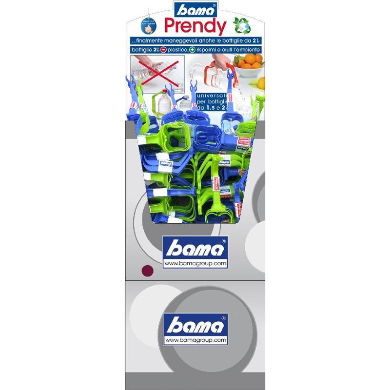 PRENDY SET 2 HANDLES - PCS 110