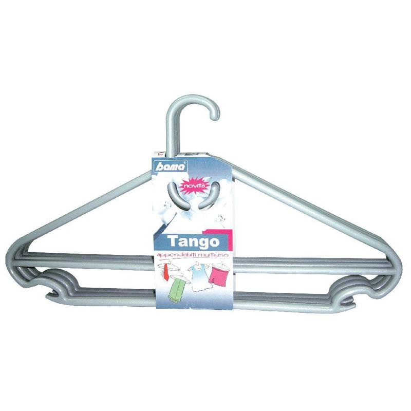 TANGO CLOTHES HANGER SET 3 PCS