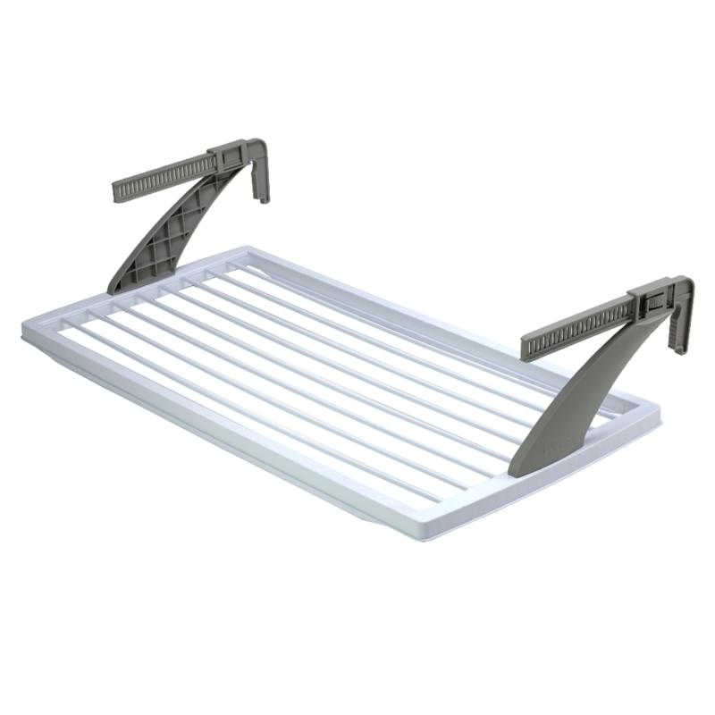 E,VENTO DJUSTABLE DRYING RACK