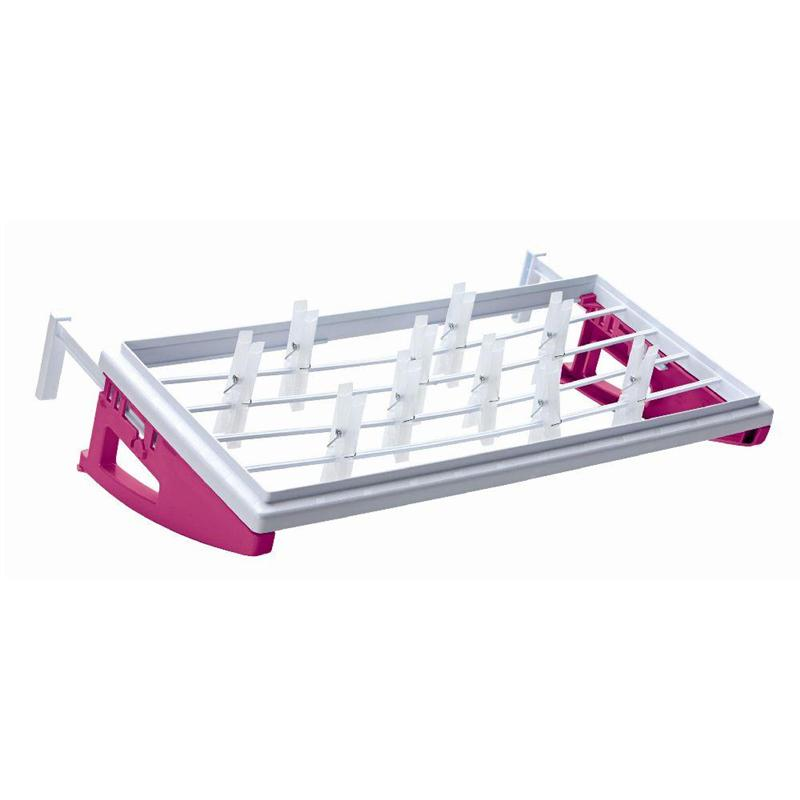 STENDI' ADJUSTABLE DRYING RACK