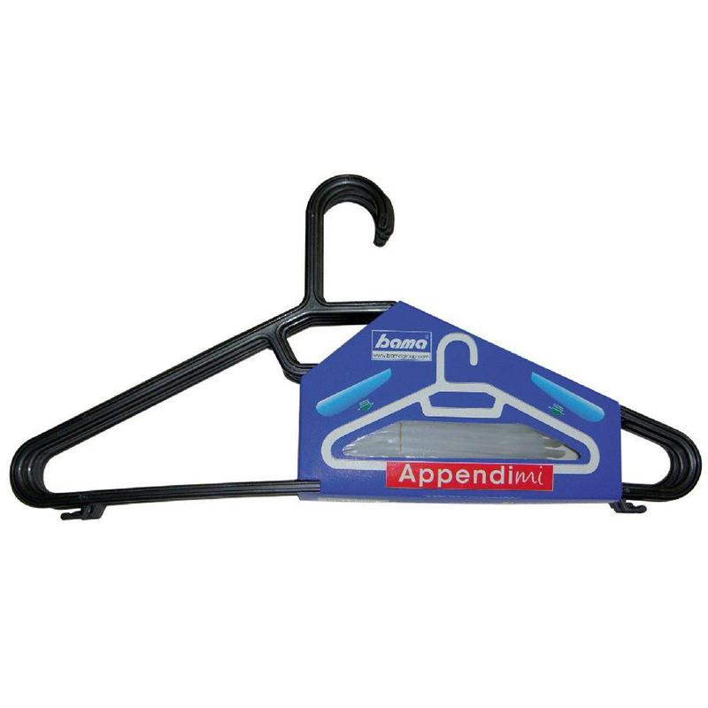 CLOTHES HANGER SET 4 PCS