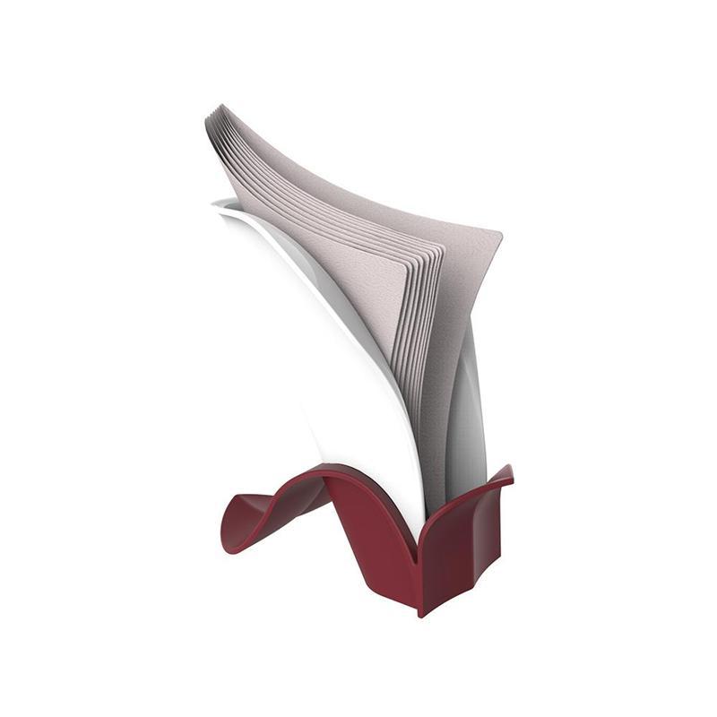 Folia napkins holder
