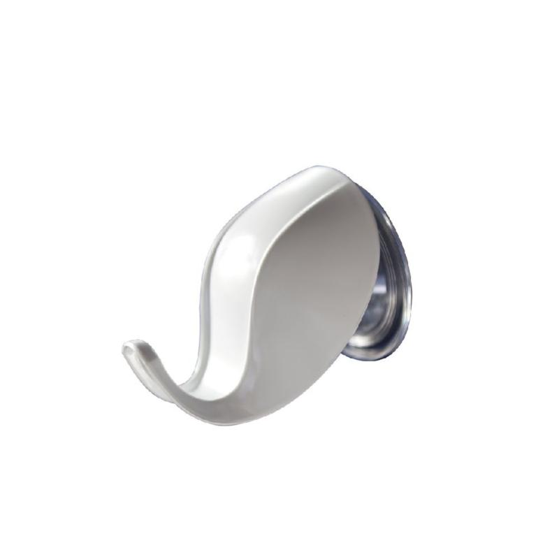 LOCK CLOTHES HOOK (WITH SCREWS)
