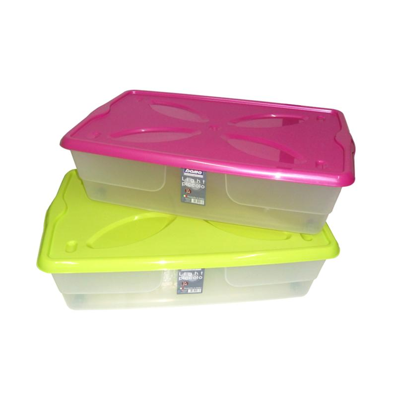 LIGHT PICCOLO CONTAINER Lt.24