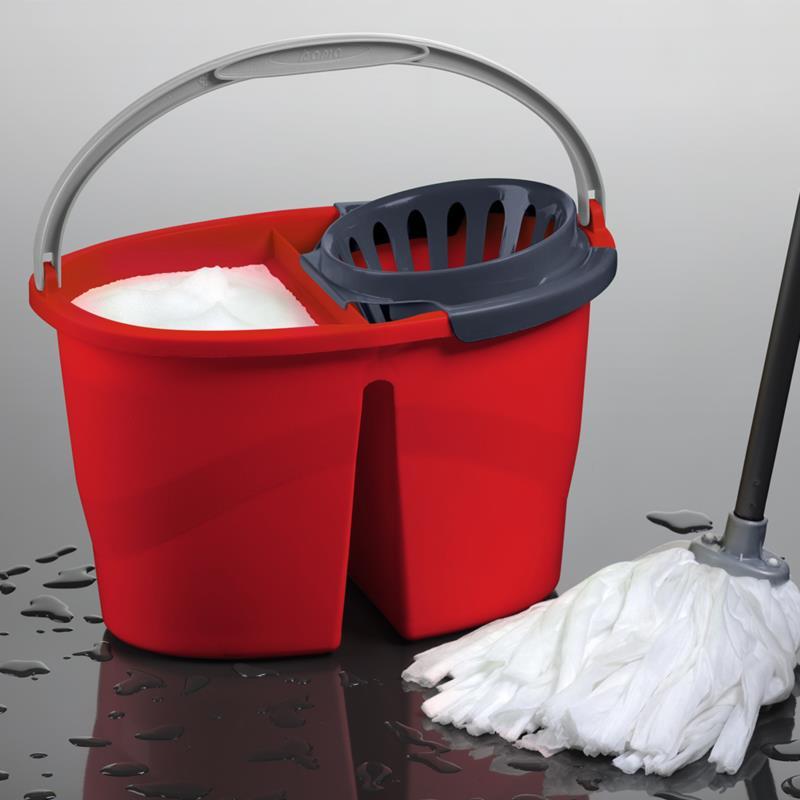 ZIPY BUCKET H2O