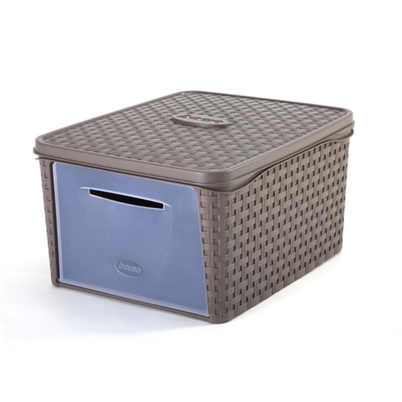 CONTENITORE PER ARMADIO INFINITY BOX LT. 20