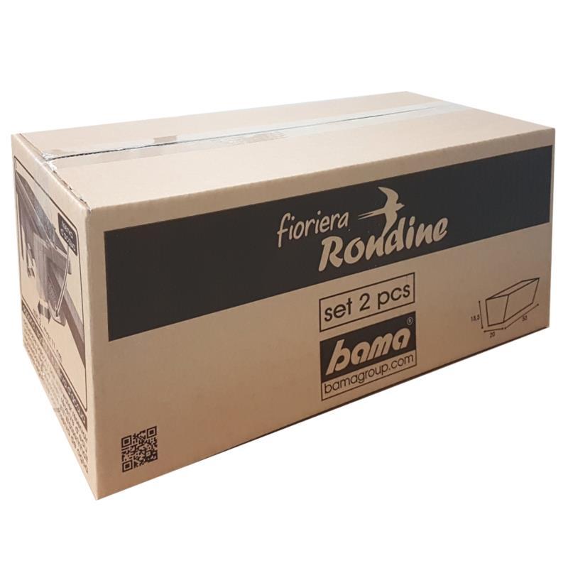 RONDINE BALCONY BOX