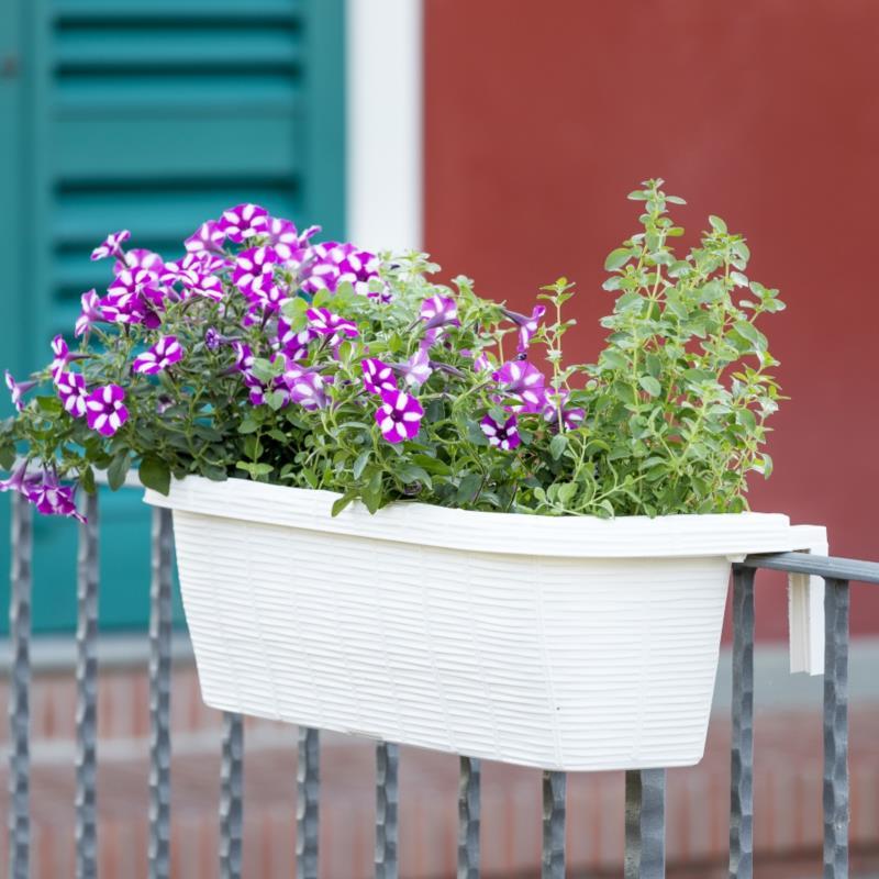 fioriera RONDINE PAGLIA