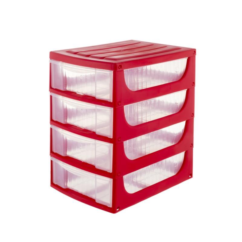 HOBBY BOX  4 CASSETTI