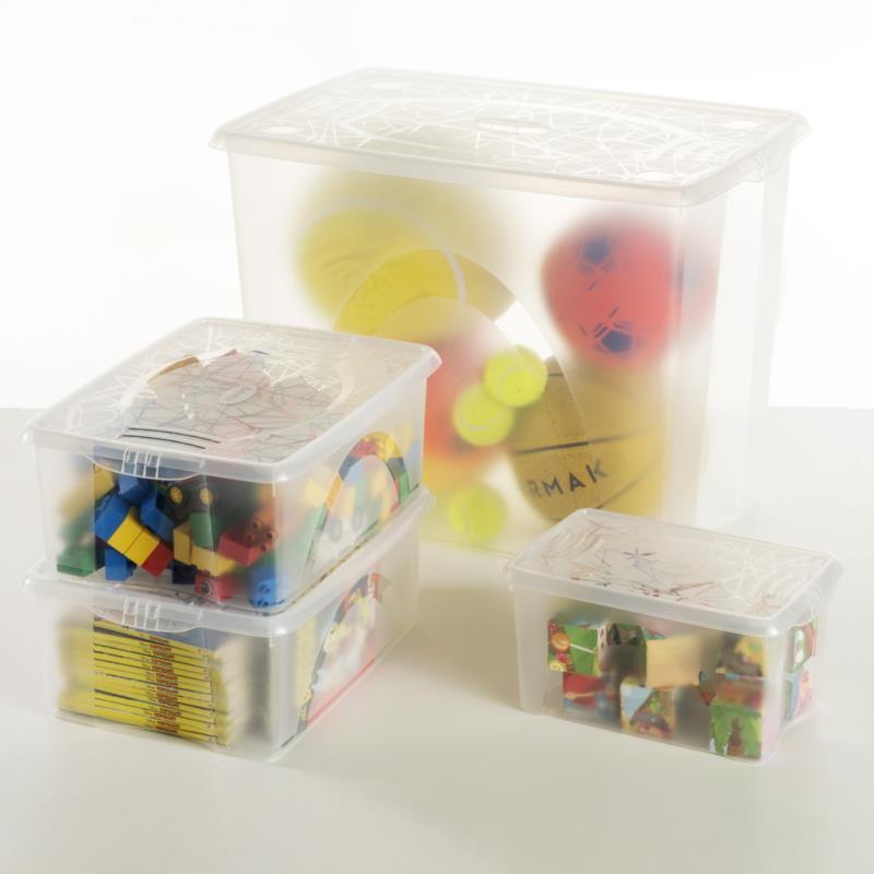 CONTENITORI SELFY BOX