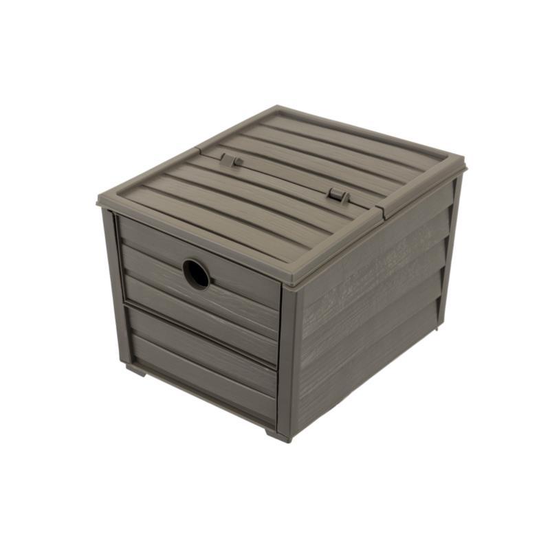 SCORTA BOX CONTAINER