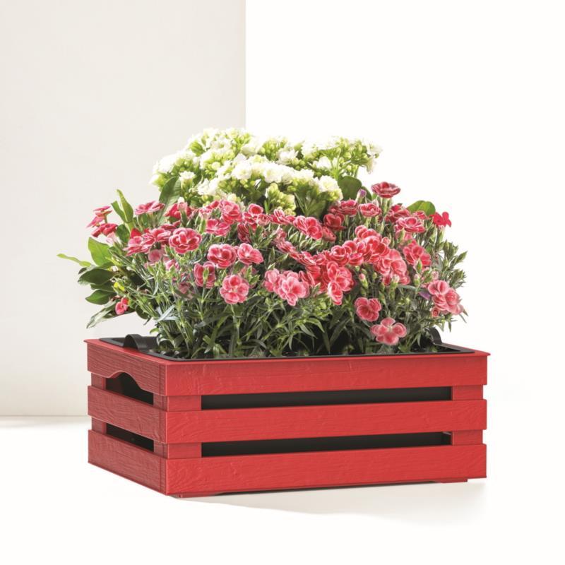 TINA FLOWER BOX