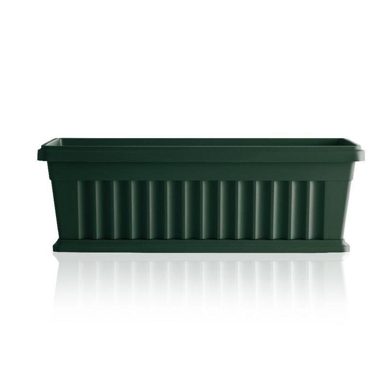 IRIS BALCONY BOX