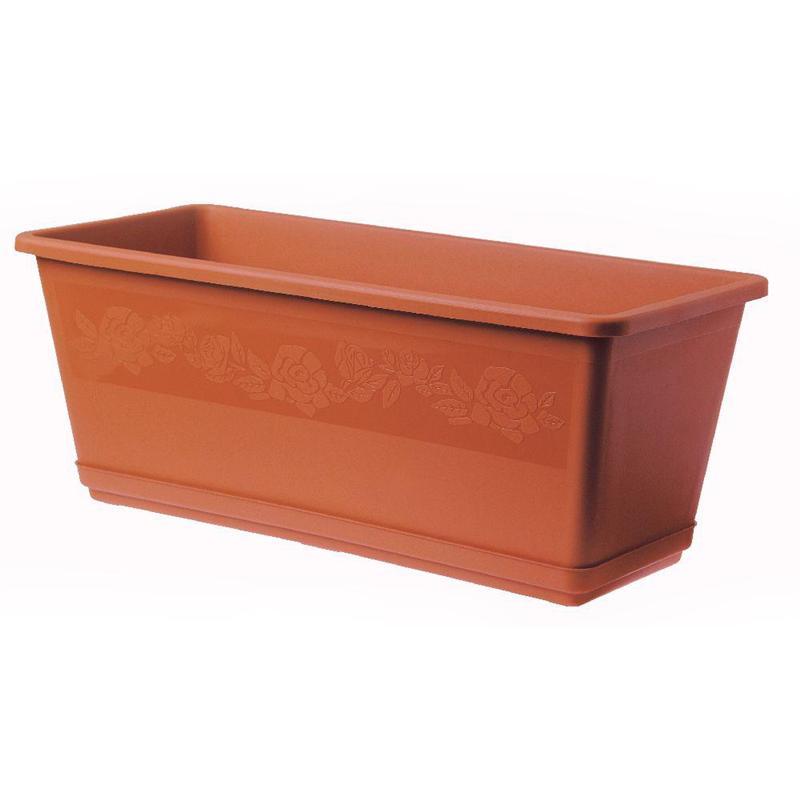 BALCONELLA BALCONY BOX
