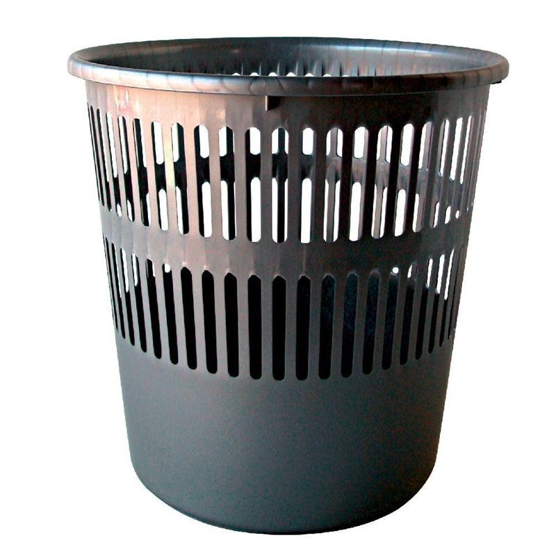PERFORATED PAPER BASKET