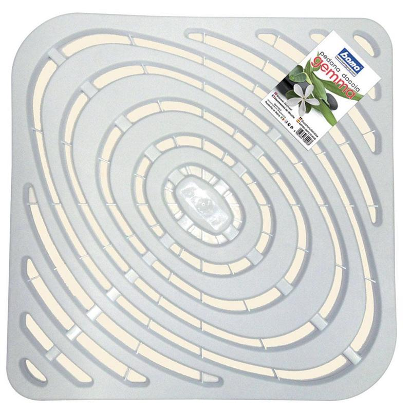 GEMMA SHOWER TRAY