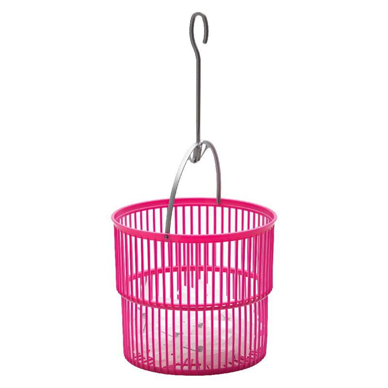 BASKET W/20 PEGS