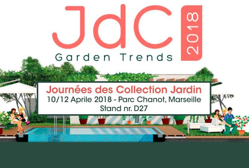 JDC GARDEN TRENDS 2018