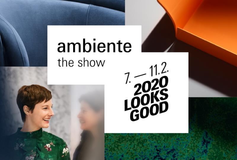FIERA AMBIENTE 2020